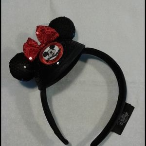 Disney Minnie ears, Mickey Mouse Club